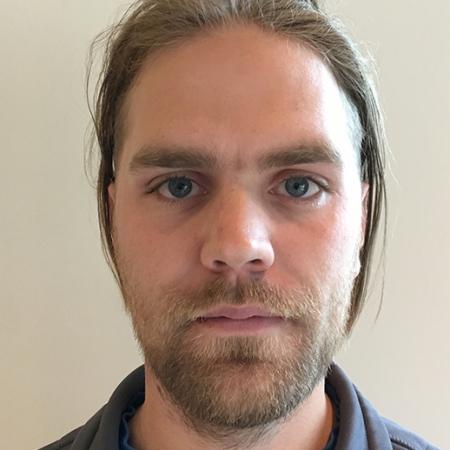 Andreas Kvalsvik Hatløy