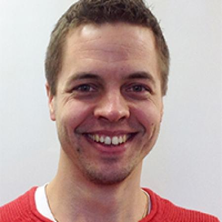 Andreas Fjørtoft